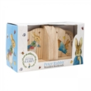 PETER RABBIT BOOKENDS - Book