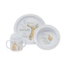 Guess How Much I Love You Breakfast Set - Book