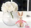 FLOPSY BUNNY ATTACHABLE TOY - Book