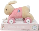 FLOPSY PULL ALONG TOY - Book