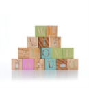 Guess How Much I Love You Wooden Blocks - Book