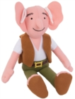 BFG Soft Toy - Book