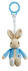 PETER RABBIT JIGGLE ATTACHABLE TOY - Book