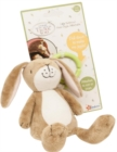 Guess How Much I Love You Jiggle Soft Toy - Book