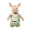 Classic Piglet Soft Toy - Book