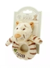 Classic Tigger Ring Rattle - Book