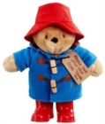 PADDINGTN WITH BOOTS - Book