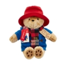 LARGE PADDINGTON WITH SCARF - Book