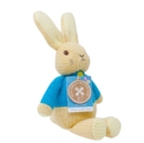 KNITTED PETER RABBIT - Book