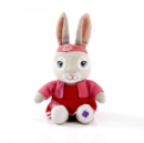 TALKING LILY PLUSH TOY - Book