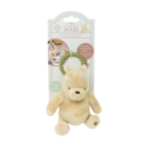 Winnie the Pooh Jiggle Toy - Book
