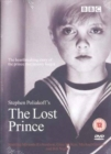 The Lost Prince - DVD