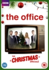 The Office: The Christmas Specials - DVD
