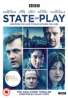 State of Play: Series 1 - DVD
