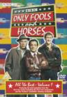 Only Fools and Horses: All the Best - Volume 1 - DVD