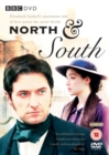 North and South - DVD