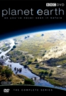 Planet Earth - DVD