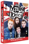 The Young Ones: Complete Series One and Two - DVD