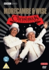 Morecambe and Wise: Complete Christmas Specials - DVD