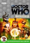 Doctor Who: Battlefield - DVD