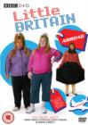 Little Britain: Abroad - DVD