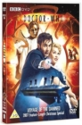 Doctor Who - The New Series: The Voyage of the Damned - DVD