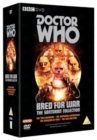 Doctor Who: Bred for War - The Sontaran Collection - DVD