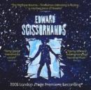 Edward Scissorhands - CD