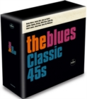 The Blues: Classic 45s - Vinyl