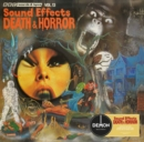 BBC Sound Effects: Death & Horror - Vinyl