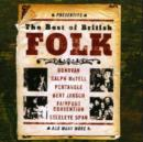 The Best of British Folk - CD