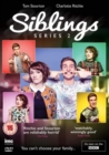 Siblings: Series 2 - DVD