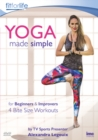 Yoga Made Simple - DVD