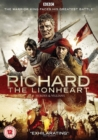 Heroes and Villains: Richard the Lionheart - DVD
