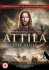 Heroes and Villains: Attila the Hun - DVD
