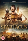 Heroes and Villains: Spartacus - DVD