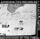 Stations of the Crass - Vinyl