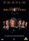 The Three Musketeers - DVD