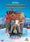 Cool Runnings - DVD