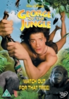 George of the Jungle - DVD