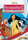 Pocahontas II - Journey to a New World - DVD