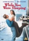 While You Were Sleeping - DVD