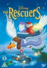 The Rescuers - DVD
