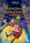 The Hunchback of Notre Dame 2 - The Secret of the Bell (Disney) - DVD