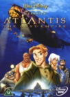 Atlantis - The Lost Empire - DVD