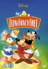 Fun and Fancy Free - DVD