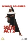 Sister Act 2 - Back in the Habit - DVD