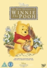 Winnie the Pooh: The Many Adventures of Winnie the Pooh - DVD