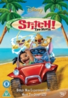 Stitch! The Movie - DVD