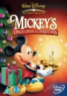Mickey's Once Upon a Christmas - DVD